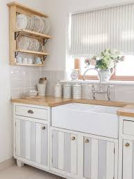 25 best shabby chic style kitchen ideas houzz