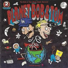 bob tom planet bob tom
