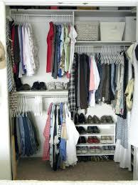 organizing a closet u2013 aminitasatori com
