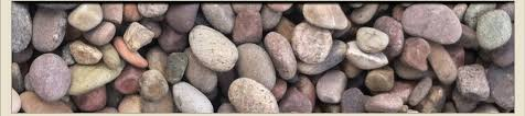 Landscape Rock Delivery by Wholesale Landscaping Rock Gold Rock River Rock Mexican Beach