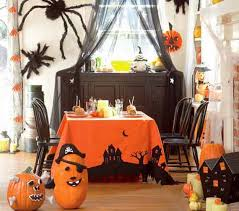 decorating your home interior for halloween dfd house plans