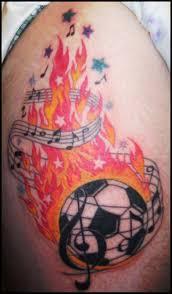 football designs for football tattoomagz