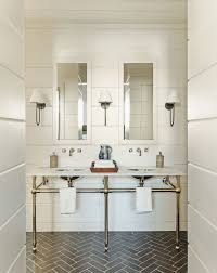 tongue and groove bathroom ideas get the look shiplap walls brick and shiplap bathroom designs tsc