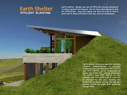 earth sheltered homes stylized two story earth sheltered home