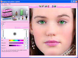 photo makeup editor software free