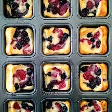 mixed berry clafoutis teta lizza u0027s kitchen