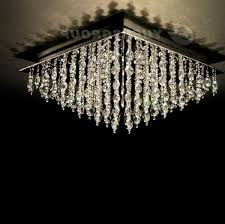 Light Crystal Chandelier Crystal Light Fixtures Ceiling Light Fixtures