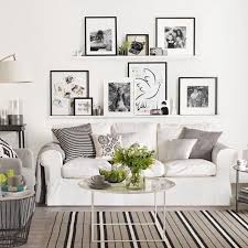 Modern Interior Design Living Room Black And White Best 25 Wall Behind Couch Ideas On Pinterest Living Room