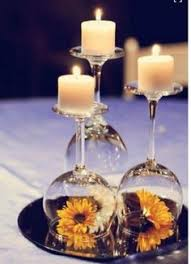 candle centerpiece ideas mc pretty flower combinations note still thinking flowers on