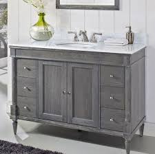 interesting grey bathroom vanity 25 best ideas about gray bathroom