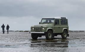 original land rover defender report new land rover defender coming with 5 bodystyles