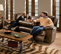 toast bonded leather match motion transformer sofa set
