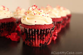 red velvet cupcakes acup4mycake