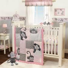 Baby Nursery Bedding Sets For Boys Decoration Infant Crib Sets Grey Baby Crib Bedding Baby Boy Bumper