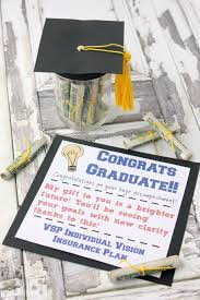 gifts for graduation 25 best diy graduation gifts oh my creative