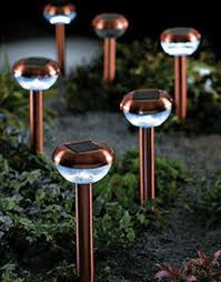 solar powered patio lights top 6 best solar powered garden lights solar lights for garden
