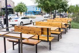 new patio restaurants dallas modern patio u0026 outdoor