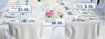 cheap table rentals cheap table linens rentals home design ideas