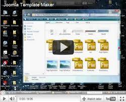 artisteer review best joomla template maker
