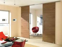 Temporary Room Divider With Door Sliding Room Divider Fetchmobile Co