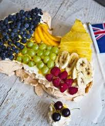 everyday pavlova the hungry australian australia day