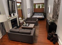 Small Studio Decorating Ideas Sketch Room Decor 18 Small Studio Apartment Design Ideas 4 620x447