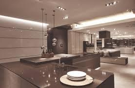 Kitchen Showroom Design by New Blu Line Showroom At Design Quarter