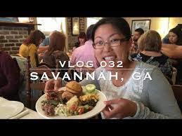mrs wilkes dining room things to do in savannah ga youtube