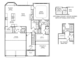 House Plans With Two Master Suites 2 Master Suites Floor Plans Bedroom House Plans Home Plan