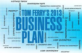 free business plan for real estate agents 2013