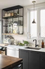 mosslanda ikea hoek keukenkast decor