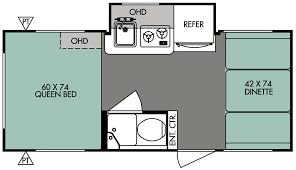 perfect rpod floor plans forest river 178 floorplan for design