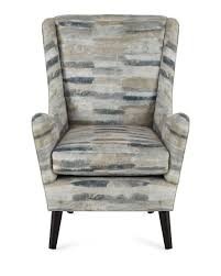 High Back Accent Chair Tanna High Back Accent Chair