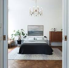 Platform Bed Without Headboard Best 25 No Headboard Bed Ideas On Pinterest Small Room Decor