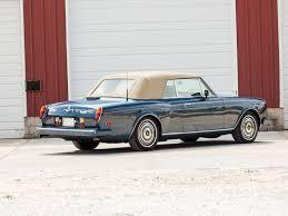 bentley corniche convertible rm sotheby u0027s 1985 rolls royce corniche drophead coupe by