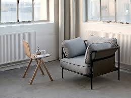 cool armchairs uk buy the hay can armchair at nest co uk
