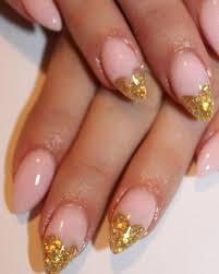 9 best heart tip nails love it images on pinterest heart tip