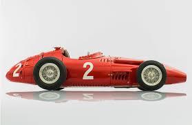 maserati 300s maserati 250f fangio 2 1957 1 18 by cmc model cars racing heroes