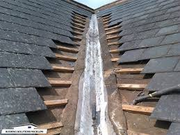 Flat Tile Roof Roof Tile Repairs Roofing Solutions Wicklow