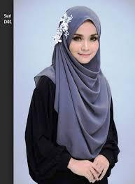 model jilbab 19 model syar i modis 2017 terbaru fashion modern 2018
