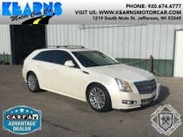 used cadillac cts wagon for sale used cadillac cts wagon for sale in wi edmunds