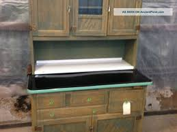 Antique Kitchen Cabinet With Flour Bin 1940 Hoosier Cabinet 1917 The Best Project On Peacesource Net