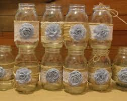 Rustic Mason Jar Centerpieces For Weddings by Mason Jar Centerpieces Rustic Mason Jars Wedding