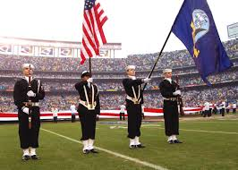 Flag Of Cameron Does The Nfl Have A Rule Requiring Players To Stand During The