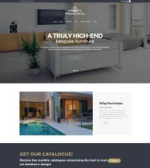 free home interior design catalog home decor furniture wp theme