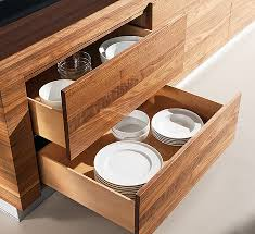 kitchen island drawers k7 kitchen by team 7 automated kitchen island with height