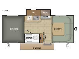Hi Lo Camper Floor Plans Satellite Travel Trailer Rv Sales 3 Floorplans