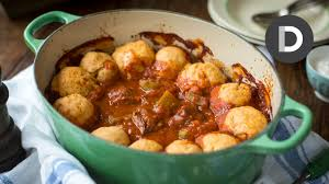 cara mebuat sinti hungarian beef goulash feat my mom youtube