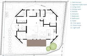 japanese style home plans glamorous 30 japanese style house plans design decoration of best
