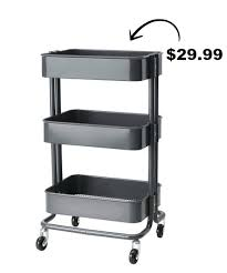 ikea discontinued items list organizing craft supplies with ikea s raskog utility cart little